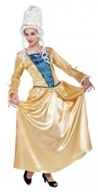 Gouden Hofdame