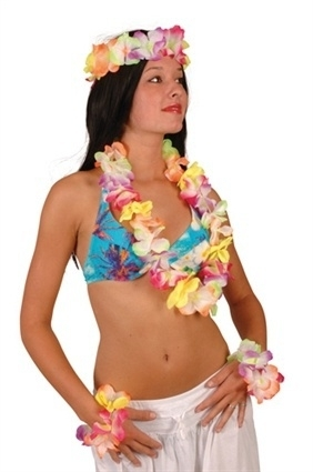 Hawaii set toppers