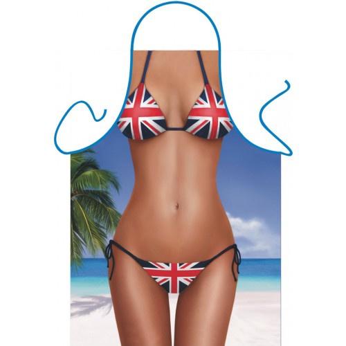 Schort - GB Bikini