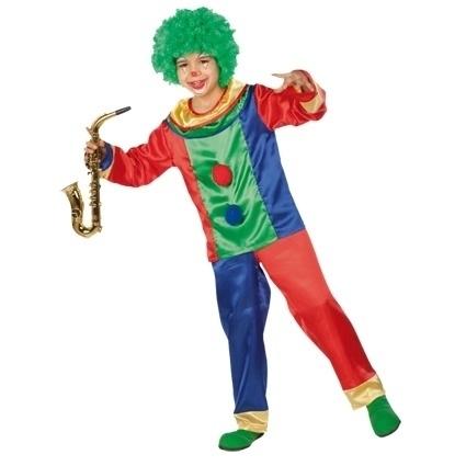 Clowntje piet