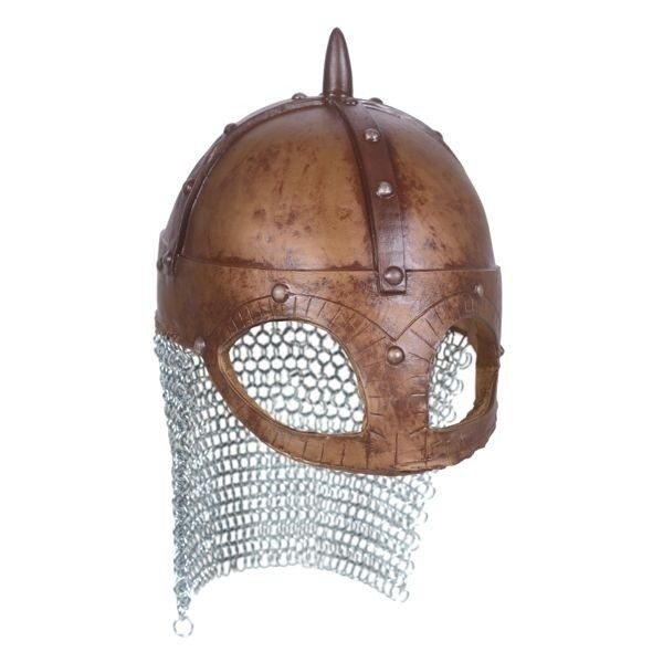 Viking helm luxe