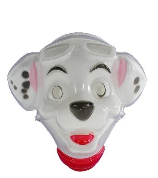 101 Dalmatiers masker