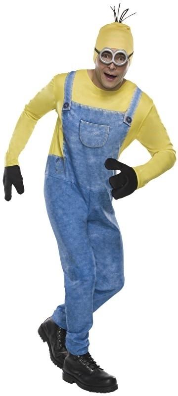 Minion kevin kostuum volwassenen