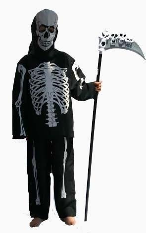 Skelet pakje
