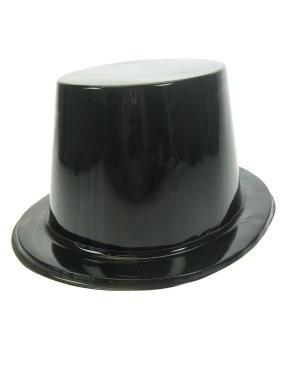 Hoge hoed plastic