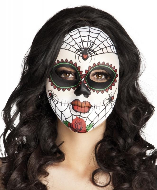 Day of death Mrs. masker