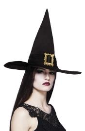 Heksenhoed witch Lynn