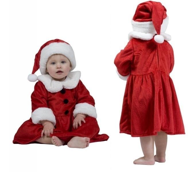Baby kerstjurkje