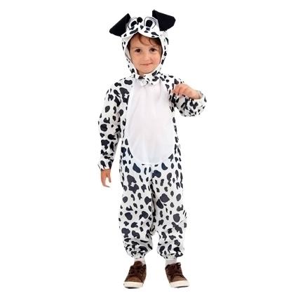 Dalmatier Cutie kostuum