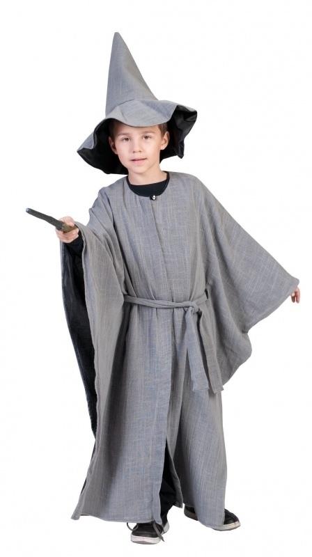 Gandalf de kleine tovenaar