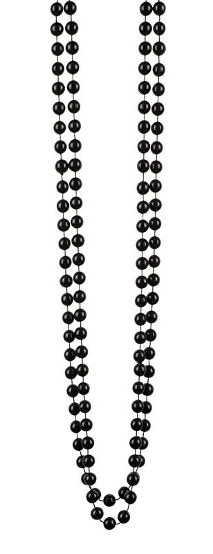 Ketting magali zwart