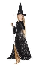 Heksenjurkje midnight witch