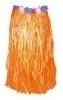 Hawai Rok 80cm oranje