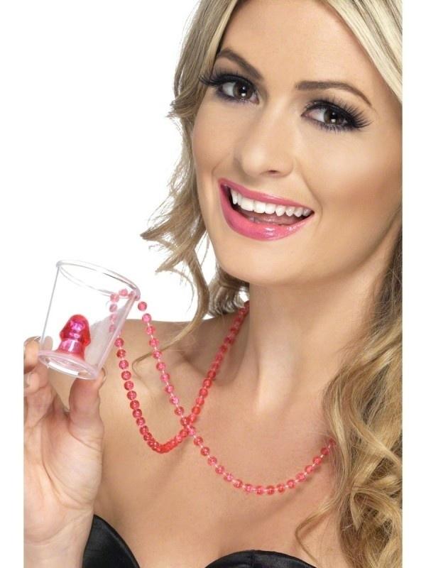Shotglas willy