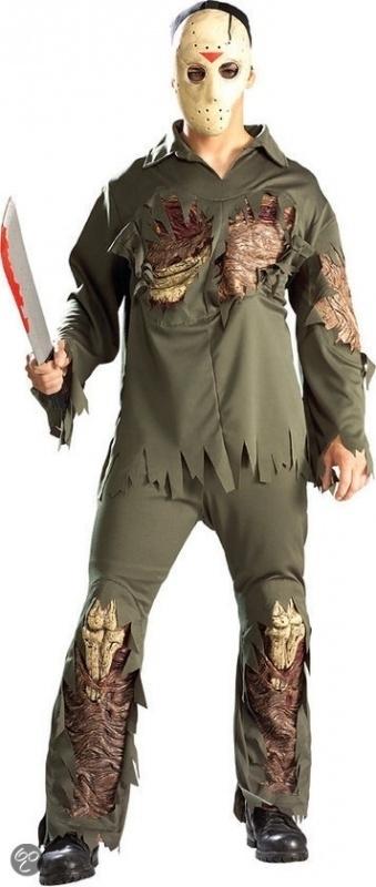 Jason kostuum Original