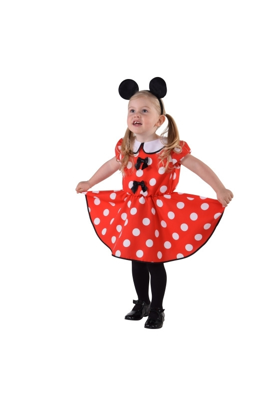 Mini mouse deluxe
