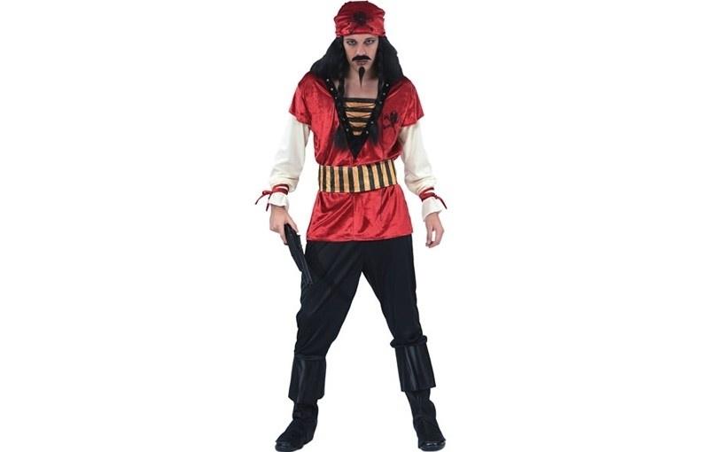 Piraat van de zee