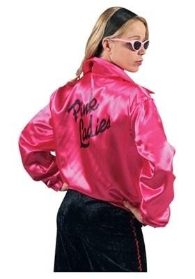 Pink lady jasje grease