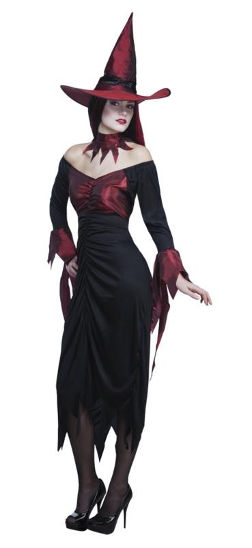 Wicked witch jurkje