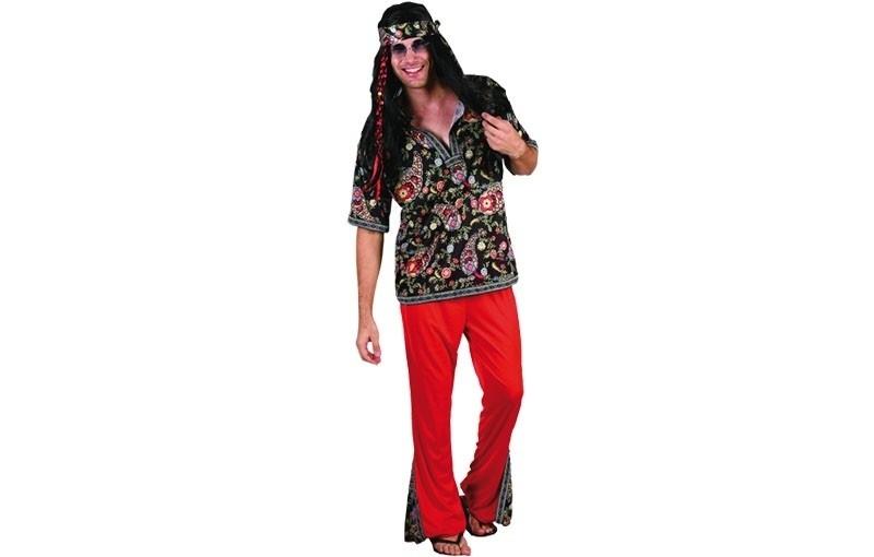 Hippie pak