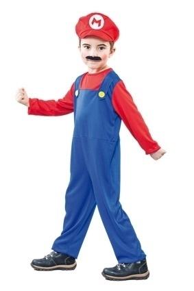 Kleine Super Mario