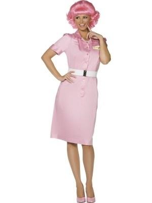Grease Frenchy kostuum