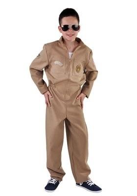 F16 piloot kids