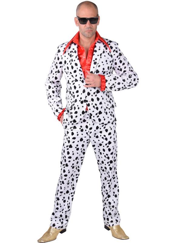 Smoking dalmatier