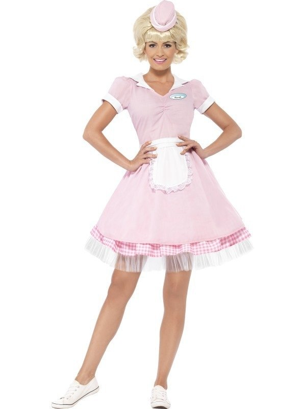 Dress Grease pink