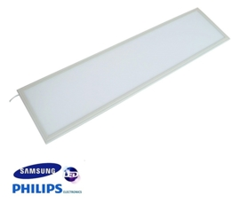 LED paneel 30x120cm Samsung LED - Philips driver