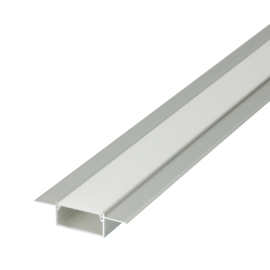 Led trimless stuc profielen
