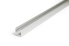 LED profiel SQ20 (tot 4mtr per lengte)