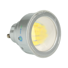 Dimbare LED 4.2W - GU10 spotlight