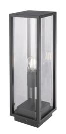Vido tuinlamp 1463-500 + gratis LED lichtbron