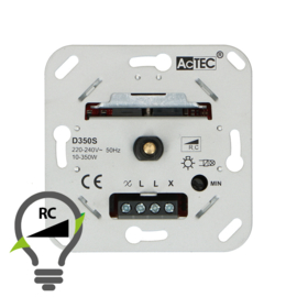 Dimmer fase afsnijding D350-S