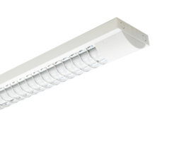 LED TL armatuur softline grill 120cm - (enkel)