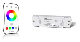 Kit: RGB controller V3 + remote R8-1