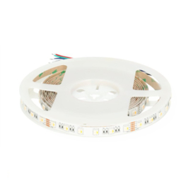 Premium 4in1 LED strip - per 1 mtr