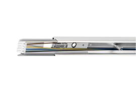 Volgrail LED TL lichtlijn