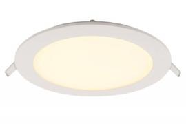 LED paneel rond 6W