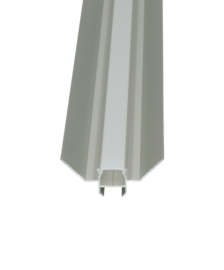 LED tegel binnen hoek profiel