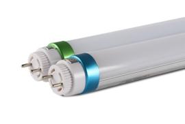 LED TL armatuur softline opaal 60cm - (enkel)