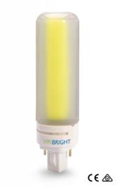 PLC LED 8.5W - G24D