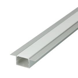LED Trimless Stuc profiel 2134 (tot 4 mtr lengte)