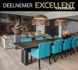 EXCELLENT woonbeurs 2019 | 28/11 - 01/12 - 2019