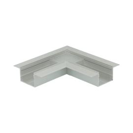 LED profiel 90 graden platte hoek 2134