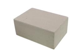Sparingskist Fermacell tbv LED Square Trimless spot - 2 spots