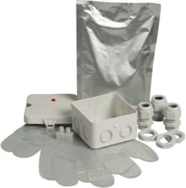 Gietmofpakket