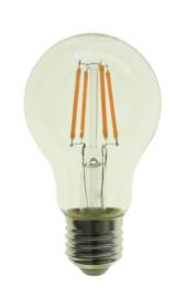 LED filament A19 - E27 Helder