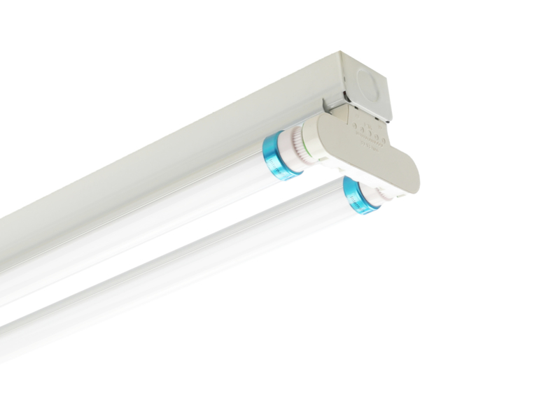 LED TL montagebalk - 150cm (dubbel)